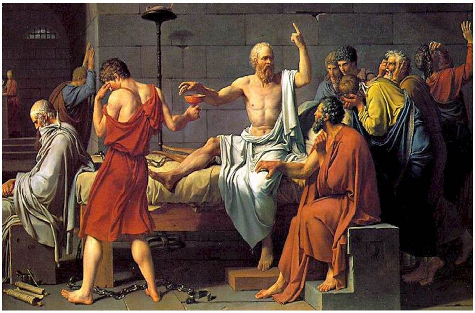 an analysis of the examined life in apology by socrates For the socrates of plato's apology the examined life is the life that seeks never to think it knows what it does not know, but recognizes its ignorance and seeks through dialectic, both in discourse with itself alone and with the help of others, to cure itself of its ignorance.